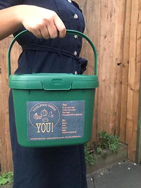 Food Waste Challenge- One week in
